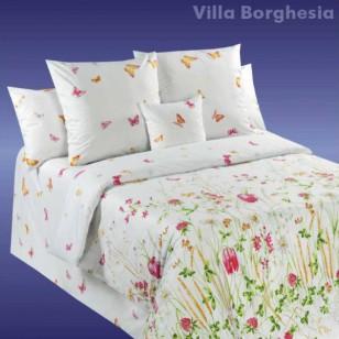 Валенсия Villa-Borghesia