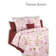 Одри SUMMER FLOWERS