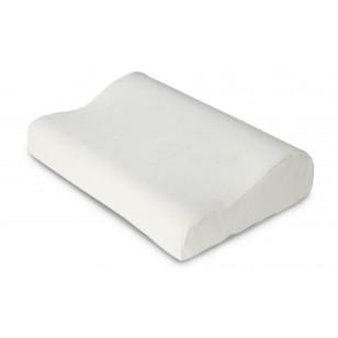 Подушка эргономической формы с выемкой под плечо