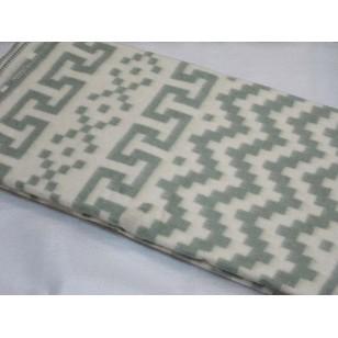 Одеяло 'Чили бел/олив'