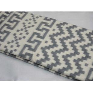 Одеяло 'Чили бел/сер.гол'