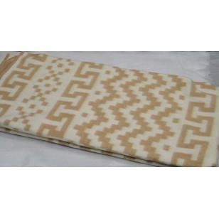 Одеяло 'Чили бел/беж'