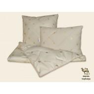 Одеяло 'ВЕРБЛЮЖКА теплое плотность 420 г/м2
