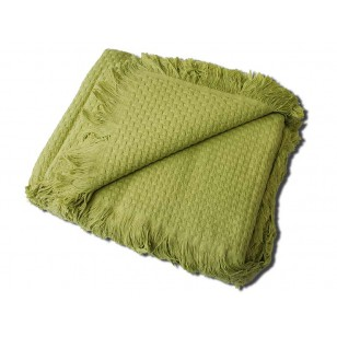 Покрывало Design 1144 зеленый