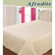 Покрывало 'Afrodite кремовый'