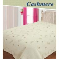 Покрывало 'Cashmere кремовый'
