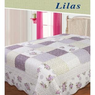 Покрывало 'Lilas сиреневый'