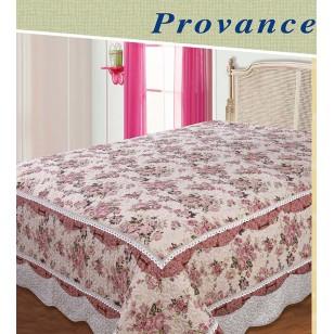Покрывало 'Provance розовый'