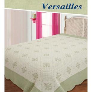 Покрывало 'Versailles зеленый'
